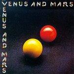 (VINYL LP) Venus And Mars Poster