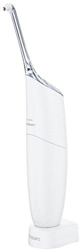 Philips Sonicare HX8432/01 AirFloss Ultra Gerät zur elektrischen Zahnzwischenraumreinigung, weiß