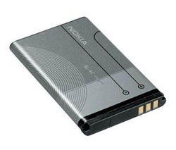 Nokia BL-4C Batterie 820 mAH Li-Ion POUR 6100