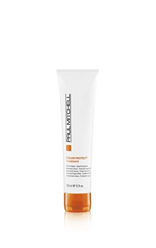 Paul Mitchell Color Protect Treatment  pflegende Haar-Kur für coloriertes Haar, 1er Pack (1 x 150 ml)