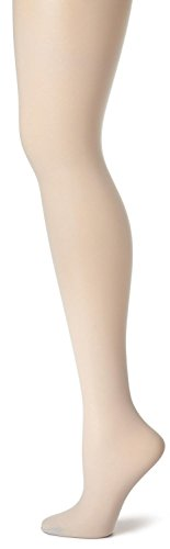 Hanes Silk Reflections Sheer Toe Pantyhose_Grey Mist_EF (Grey Sheer)