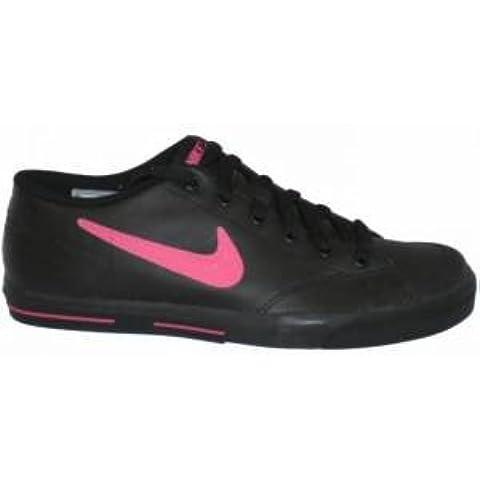 Nike Capri Lace %2FPink Size 37,5 Black Leather