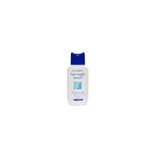 Dead Sea Spa Magik Organic Hair Magic Serum 150ml - PACK OF 4