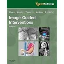 Image-Guided Interventions: Expert Radiology Series, 1e by Matthew A. Mauro MD FACR (2008-07-10)