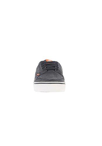 Element TOPAZ C3 Herren Sneakers Black Orange