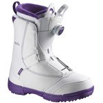 Salomon Damen Snowboard Boot Pearl Boa