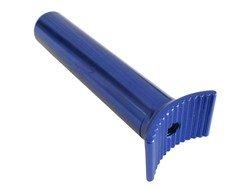 Savage Pivotal Dirt Jump BMX Seat Post 25.4 x 110 BLUE SVSE001BLU