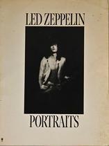 Led Zeppelin Portraits by Neal Preston (1986-10-01)