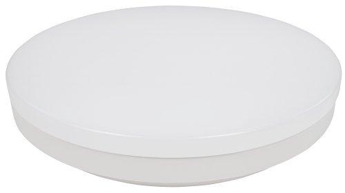 Preisvergleich Produktbild LED-Deckenleuchte McShine ''Land-R'' 28cm-Ø. 20W. 2000lm. 3000K. warmweiß