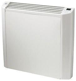 RADIATEUR ELECTRIQUE PROGRAMMABLE A INERTIE CERAMIQUE AVEC THERMOSTAT LCD 1000W