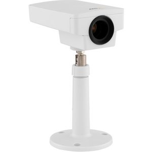 Axis 0590-001 - AXIS M1145 Network Camera - Network surveillance