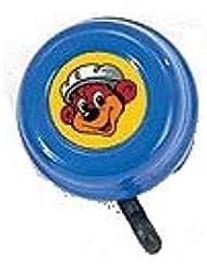 Puky Glocke für Dreiräder G16 blau