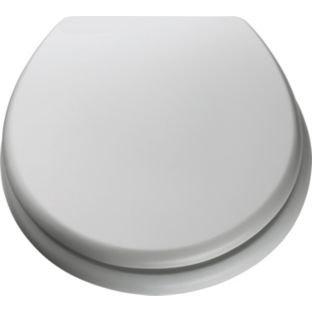 Super White ColourMatch Toilet Seat