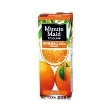 meiji-paquete-de-ladrillo-de-color-naranja-minute-maid-100-200ml-24-presentes