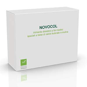 NOVOCOL 60CPS DA 600MG