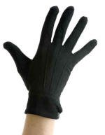 Ceramic gloves large for arthritis