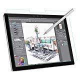 MoKo Protector Pantalla Compatible Microsoft Surface