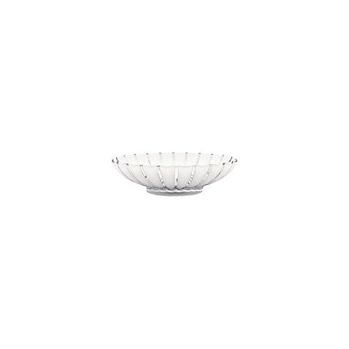 Guzzini Grace Centrotavola/Fruttiera 30,5 x 37,5 x H 9 cm