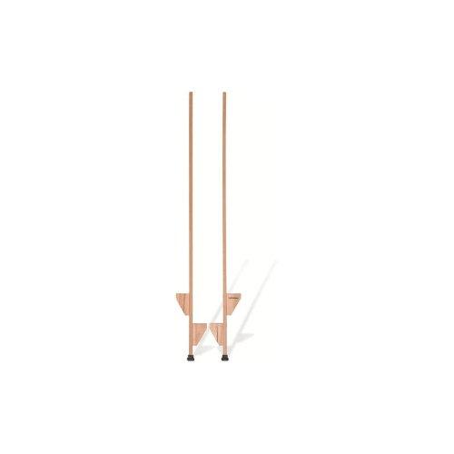 Wenzel-Holz Stelzen 120 - 2 Holzstelzen 120 cm