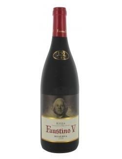 faustino v Faustino V Reserva 2004