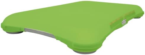 Wii Fit silicone skin Green
