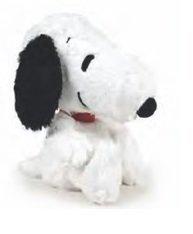 (Snoopy 17/20cm Plüsch Snoopy Comic Die Peanuts Stofftier Qualität Fernsehserie)