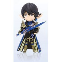 Final Fantasy XIV: Heavensward Minion Figur Volume 2: Aymeric De Borel