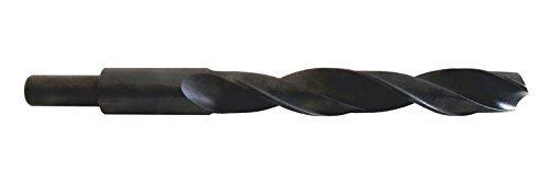 HSS Spiralbohrer mit abgesetztem Schaft, Modell:Ø 16.5 / Arbeitslänge = 125 (Eisen S/r)