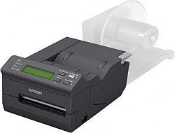 Preisvergleich Produktbild Epson tm-l500a (112) Thermo POS Printer 203x 203DPI–Drucker zu erhalten Punkt Verkauf (Thermo, POS printer, 250mm/Sek, 203x 203dpi, kabelgebunden, USB type-b)