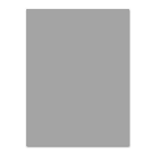 Vondom 62018 - Tapis Lisse, 200 x 200 cm, Couleur Cendre
