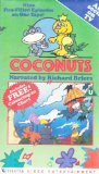 Coconuts [VHS] [UK Import]