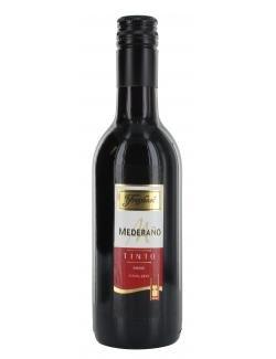 Freixenet Mederano Tinto lieblich Rotwein Spanien 0,25L 13.0% Vol.