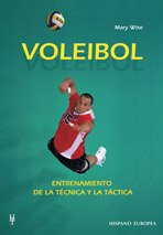 Voleibol / Volleyball por Mary Wise