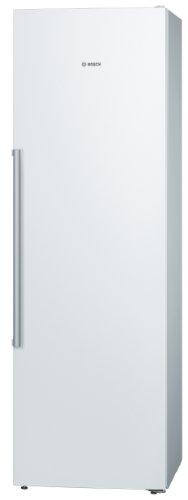Bosch GSN36AW31 Serie 6 Gefrierschrank / A++ / Gefrieren: 237 L / Weiß / NoFrost / digitale Temperaturanzeige