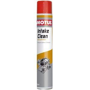 MOTUL Intake Clean 106553/74 - Limpiador de carburadores de 750ml