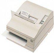 Epson Drucker Cutter (Epson TM-U950II - Mehrstationen-Drucker, Nadeldruck, RS232 (seriell), Cutter, weiß)
