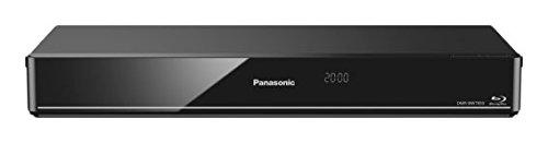 Panasonic DMR-BWT850EC - Grabador Reproductor BLU-Ray