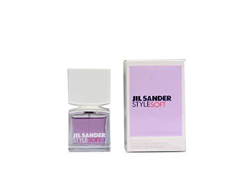 Jil Sander Jil sander style soft femmewoman eau de toilette 30 ml