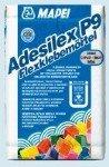 """Adesilex P9"" Flexklebemörtel flexibler Dünnbettmörtel Fliesenkleber, grau (1 Sack 25 kg)"