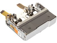 Sparepart: Sony MD (N220) Sub Assembly, A1156602A, A1437006A