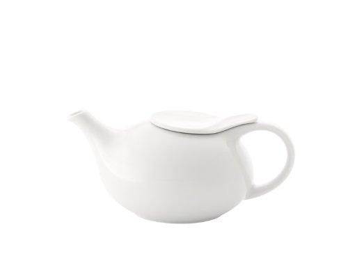 Kahla - Porcelaine pour les Sens 361406A90036C Tao Théière Blanc 9 cm