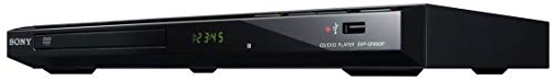 Sony-DVPSR660P-DVD-Player-Black