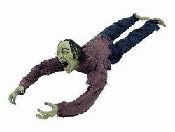 EUROPALMS Halloween-Figur, Ground breaker