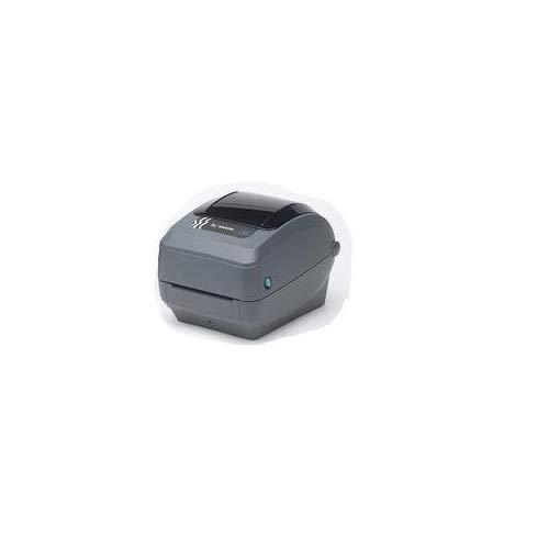 Zebra GX420T Etikettendrucker, Thermotransferdrucker, 203x 203DPI, 152mm/s, Bluetooth, Ethernet, Wireless LAN, kabelgebunden, 8MB -