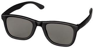 Supreme-optimierte HAMA 00109804-3D-Gläser, passiv, Schwarz/MATT, Innendurchmesser ® 1 Min Cleva Garantie