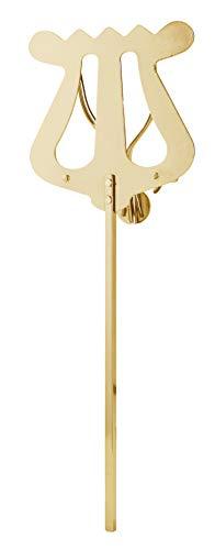 Ruka 37510 Marschgabel für Tuba, Trompete, Tenorhorn