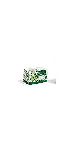 Epakur Neodetox Tisana Integratore Alimentare per la funzionalità epatica 20 bustine