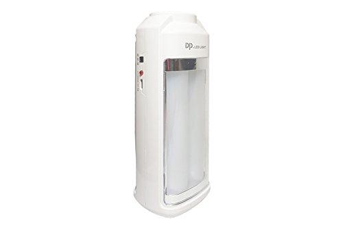 Lampe LED USB Rechargeable portatitile torche urgence dp-7136