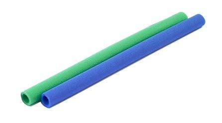 Hudora 95513/02 2 Schaumstoffrohre Ø 25 mm, 100 cm lang
