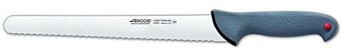 Arcos Colour Prof - Cuchillo pastelero semi-flexible, 300 mm (f.display)